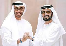 محمد بن راشد ومحمد بن زايد: علامة النجاح الكاملة للإمارات في 2020