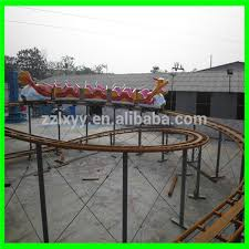 Cheap Roller Coaster For Sale Amusement Electric Train Games Backyard Roller Coasters For Sale