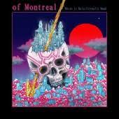 basement colourmeinkindness vinyl. Of Montreal Basement Colourmeinkindness Vinyl