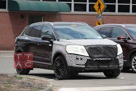 2018 lincoln mkc redesign. perfect lincoln and 2018 lincoln mkc redesign