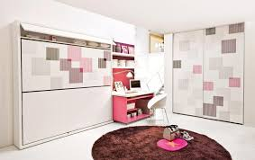 Space Saving Bedroom For Teenagers Transformable Space Saving Kids Rooms