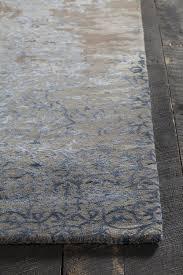 rug idea solid navy grey blue area 8 10 gray sauldesign com