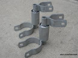 chain link fence gate hinges. Image Of Chain Link Fence Gate Hardware Self Closing Hinge Hoover Co Hinges G
