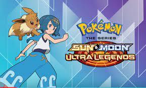 Pokemon (Season 22) Ultra Legends English Episodes Download FHD