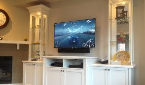 sound bar installation ideas