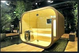home sauna cost. Sauna Home And Steam Shower Designs To Improve Your Health Outdoor Saunas Homemade . Cost