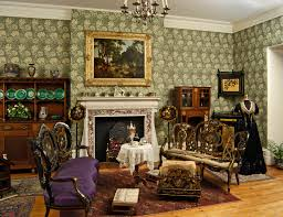 Inside Victorian Homes Inside A Victorian House EBN Gallery - Victorian house interior
