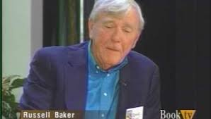 russell baker c span org will the media be the end of us