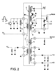 Patent ep0851443a1 high voltage diode split half bulk drawing 6 volt to 12 volt conversion