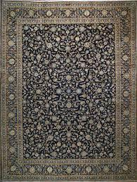 romantic authentic persian rugs in kashan rug handmade 12 11 x 16 10