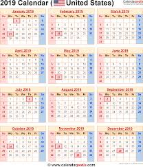 Naf Pay Schedule 2019 Payroll Calendars