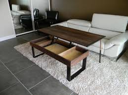 Furniture, Lift Top Coffee Table Wooden DIY Lift Top Coffee Table: Lift Top  Coffee