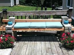 cinderblock furniture. Cinder Block Patio Furniture Outdoor Bench Samples Ideas Cinderblock