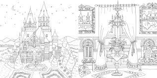 Romantic Country ロマンティックカントリー 美しい城が佇む国cocot