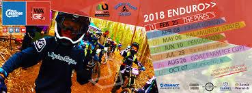 wa gravity enduro mountain bike racing