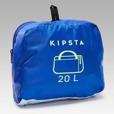 <b>Спортивная сумка для командных</b> видов спорта Kipocket 20 ...