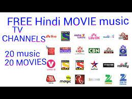 Collects data on the number of times a user has visited the website as well as dates for the first and most recent visit. Hindi Music Channels With Hindi Movie Tv Channels For Free Hindi Channel List C Band Dish Setting Youtube