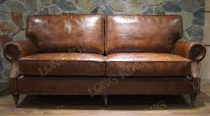 Charming Real Leather Sofa Cool Couches Awesome 84 Living Home
