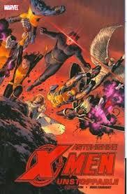 amazon com astonishing x men vol 1 gifted 9780785115311 astonishing x men vol 4 unstoppable