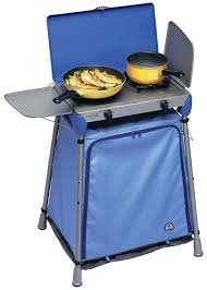 Camping Kitchen Campingaz Camping Kitchen Extra 4000w