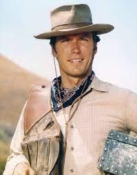 Rare Photos of Clint Eastwood