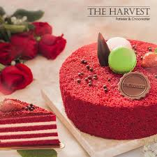 The Harvest The Harvest Red Velvet Is Just Too Facebook