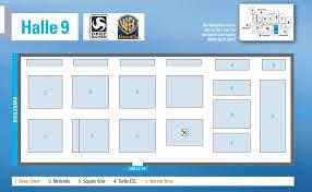 gamescom hallenplan aussteller