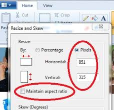 facebook icon size create a custom facebook cover image in 4 easy steps with ms paint