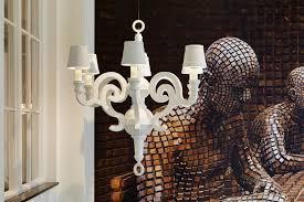 moooi paper chandelier xl suspension lamp 1
