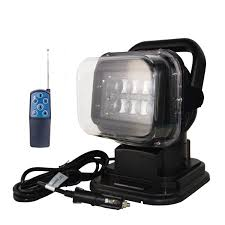 Work Light Replacement Parts Replacement Parts Driving Fog Spot Lights Qunsun Led