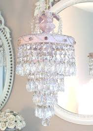 tadpoles chandelier table lamp pink crystal in sapphire find pin princess palace sweet perfect girls room modern s b