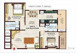 1100 sq ft house plans 2 bedroom elegant floor plans for 1100 sq ft home 1100