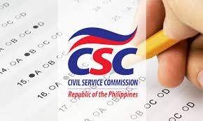 Civil Service Exam Application Form Delectable Civil Service Exam PH 48 Civil Service Exams Schedule CSEPPT