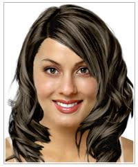 Hairstyle For Oval Face Shape easy hairstyles for oval faces hairstyles 8370 by stevesalt.us