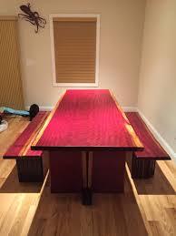 purple heart wood furniture. X Purple Heart Wood Furniture W