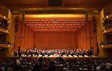Utah Symphony Seating Chart Utah Symphony Revolvy