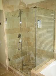 Glass Shower Doors Frameless In Fanciful Glass Shower Doors Call ...