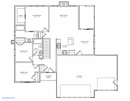 small 3 bedroom house plans awesome 21 wonderful basement floor plans for ranch style homes in