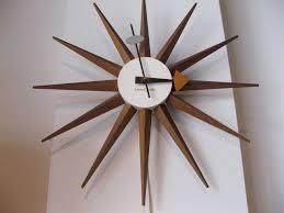 george nelson sunburst wall clock george nelson sunburst wall clock