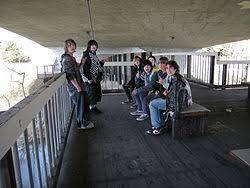 Подростковый возраст Википедия Социальная ситуация развития править править код