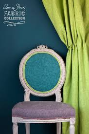 signature designs furniture worthy antique color. Colour Blocking With Paint And Fabric Signature Designs Furniture Worthy Antique Color