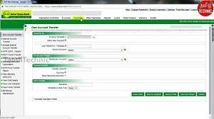 Kvb To Kvb Money Transfer In Net Banking Kvb Money Transfer Online Tamil Technic