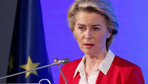 Von der Leyen puts Erdogan in his place over 'Sofagate' snub -  Independent.ie