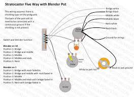 stratocaster wiring diagrams schematics strat guitar diy wiring