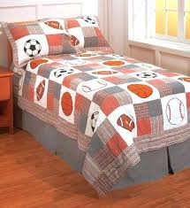 Quilts Melbourne Quilts And Coverlets Queen Size Quilt Shops ... & Football Soccer Basketball Baseball Playtime Sports Bedding Quilt Set 8999  Kidsroomstore Quiltshops Com Sale Quilts For ... Adamdwight.com