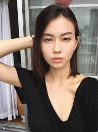Lauren Tsai Makeup2019 ヘアスタイル美髪ショート 女子