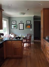 Simple Craftsman Interior Paint Color Consultant Kitchen Traditional With  Colorful Accent Benjamin Moore Scheme Idea Style House