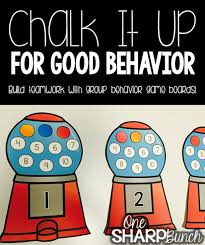 Alternatives To Behavior Clip Charts Classroom Management Tips Tricks Freebies One Sharp Bunch