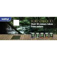Wattyl Stain Colour Chart Nz Wattyl Natural Collection Material Libraries Modlar Com