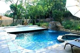 automatic pool covers cost. Fine Cost Retractable Pool Cover Automatic Covers Cost Wondrous  In Auto How Much Do Does A  O